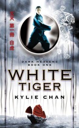 White Tiger: Dark Heavens Book One