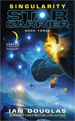 Singularity: Star Carrier: Book Three