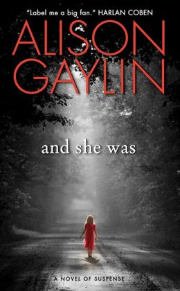And She Was (Brenna Spector Series #1)