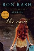 Book Cover Image. Title: The Cove, Author: Ron Rash