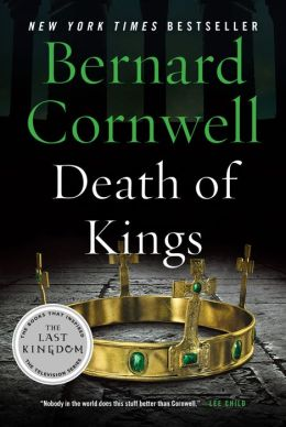 Death of Kings (Saxon Tales #6)