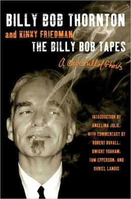 The Billy Bob Tapes: A Cave Full of Ghosts