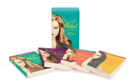 Pretty Little Liars Second Collection Box Set: Wicked / Killer / Heartless / Wanted