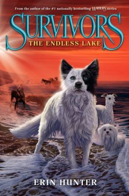 The Endless Lake (Erin Hunter's Survivors Series #5)