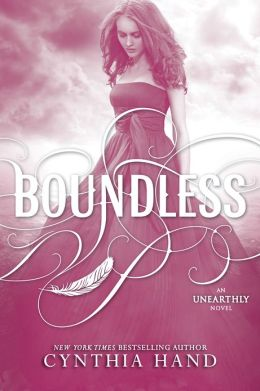 Boundless (Unearthly Series #3)