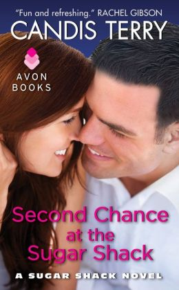 Second Chance at the Sugar Shack (Sugar Shack Series #1)