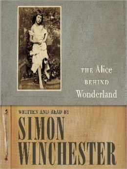 The Alice Behind Wonderland