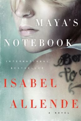 Maya's Notebook: A Novel