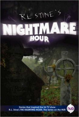 Nightmare Hour: TV Tie-in Edition