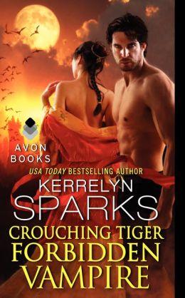 Crouching Tiger Forbidden Vampire #16 - Kerrelyn Sparks