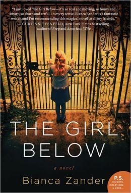 The Girl Below: A Novel