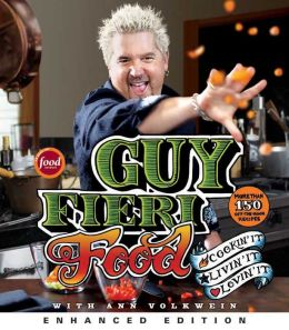 Guy Fieri Food (Enhanced Edition)