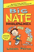 Book Cover Image. Title: Big Nate Doodlepalooza, Author: Lincoln Peirce