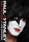 Book Cover Image. Title: Face the Music:  A Life Exposed, Author: Paul Stanley