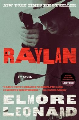 Raylan (Raylan Givens Series #3)