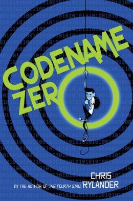 Codename Zero (Codename Conspiracy Series #1)