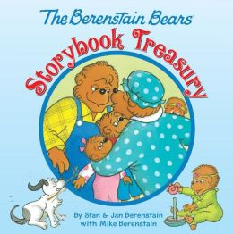 The Berenstain Bears Storybook Treasury