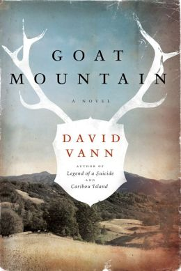 Goat Mountain: A Novel
