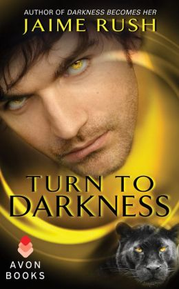 Turn to Darkness: A Novella