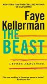 Book Cover Image. Title: The Beast (Peter Decker and Rina Lazarus Series #21), Author: Faye Kellerman