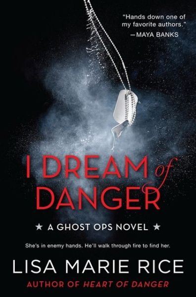 I Dream of Danger (Ops fantasma Series # 2)