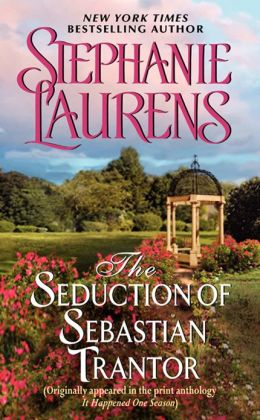 The Seduction of Sebastian Trantor: A Novella from It Happened One Season