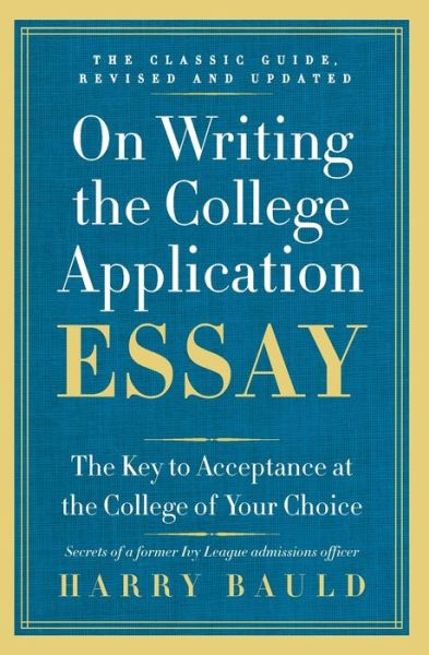 writing a college acceptance essay But the truth is, writing a college application essay is a challenging task you just get one shot to show yourself in the best light and make the admission committee choose you among the other candidates.