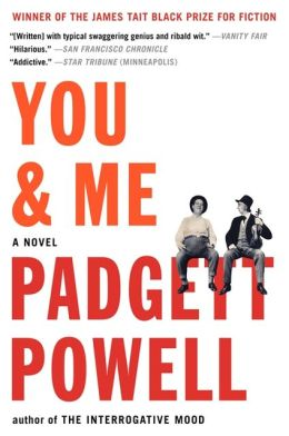 You & Me: A Novel