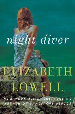 Night Diver: A Novel