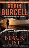 Book Cover Image. Title: The Black List, Author: Robin Burcell