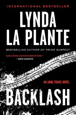 Backlash (Anna Travis Series #8)