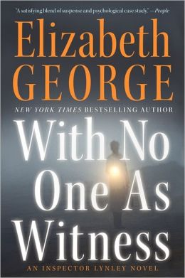 With No One as Witness (Inspector Lynley Series #13)
