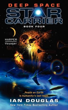 Deep Space (Star Carrier Series #4)
