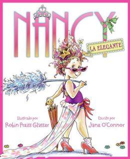 Fancy Nancy (Spanish Edition)