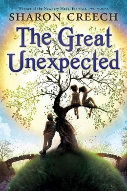 The Great Unexpected