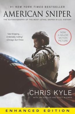 http://www.barnesandnoble.com/w/american-sniper-kyle-chris/1114336001?ean=9780062190970&itm=1&usri=american+sniper