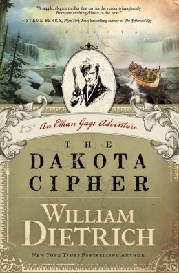 The Dakota Cipher (Ethan Gage Series #3)