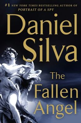 The Fallen Angel (Gabriel Allon Series #12) Signed Edition