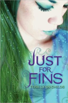 Just for Fins (Fins Series #3)