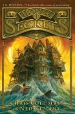 Book Cover Image. Title: House of Secrets, Author: Chris Columbus