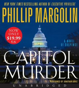 Capitol Murder (Low Price CD)