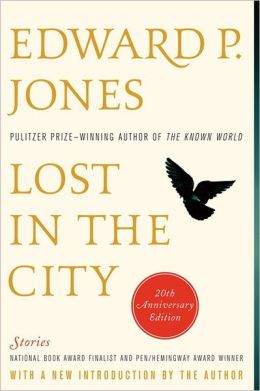 Lost in the City (20th Anniversary Edition)