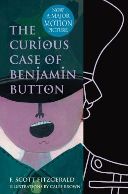 The Curious Case of Benjamin Button (PagePerfect NOOK Book)