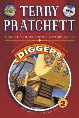 Diggers (Bromeliad Trilogy Series #2)