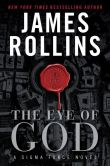 Book Cover Image. Title: The Eye of God, Author: James Rollins