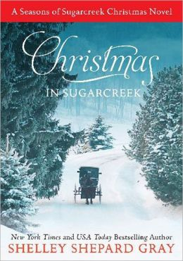 Christmas in Sugarcreek (Christmas Seasons of Sugarcreek Series)