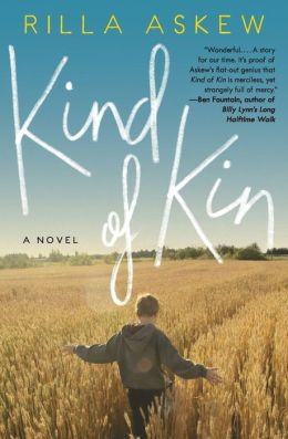 Kind of Kin: A Novel