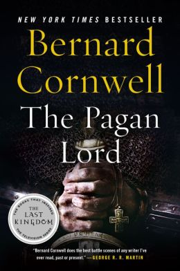 The Pagan Lord (Saxon Tales #7)