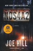 Book Cover Image. Title: NOS4A2, Author: Joe Hill
