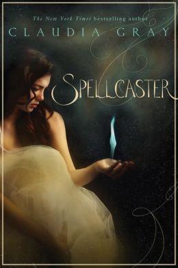 Spellcaster (Spellcaster Series #1)